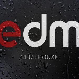 EDM Club House - DJ Set 24.09.2020