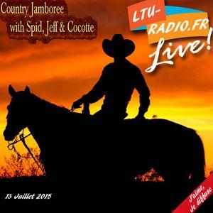 Country Jamboree (Spid) 13 Juillet 2015