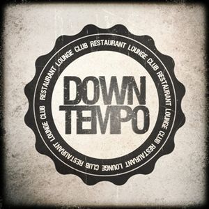 Downtempo Mix Sessions (Promo)