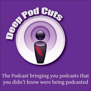"Deep Pod Cuts - Season 1 - Episode 5  (""Black Barista"")"