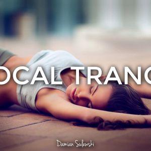 Damian Sulewski - Vocal Trance Mix 80