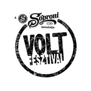 Live at Volt Festival 2009