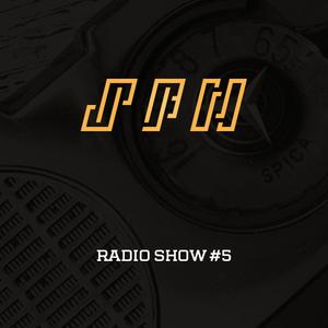 DJ SFH Radio Show #5