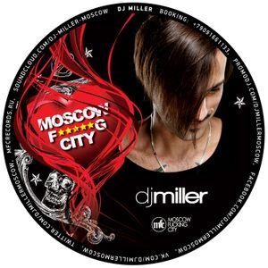 DJ Miller - Promo June Deep 2016 Mix
