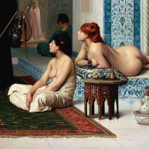 Le Salon Javanais - #4 - L'Orient