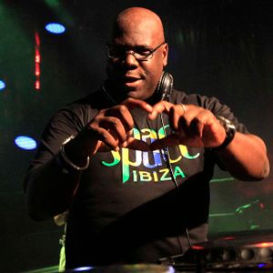 CARL COX closing fiesta live at space dance, ibiza spain 02.10.2016