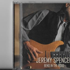The Blues According to Henk( 110 )  JEREMY SPENCER