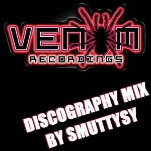 Venom Recordings Discography Mix by Smuttysy