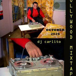 DJ Carlito's Bollywood / Bhangra Mixtape part 1 - mix done for RVA RADIO back in 2010