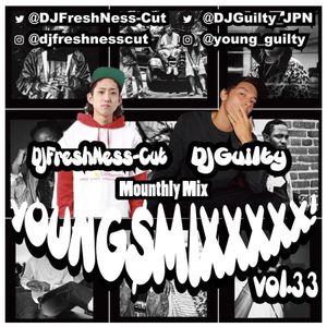 YOUNG$MIXXXXX!!!Vol.33