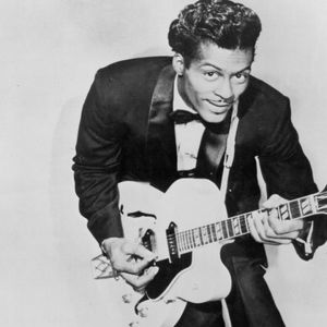 Chuck Berry Tribute Mix