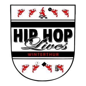 Hip Hop Lives on Radio Stadfilter Winterthur 08.06.2012 - Kasan Da Julah