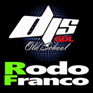 Dj Rodo Franco Set 80's