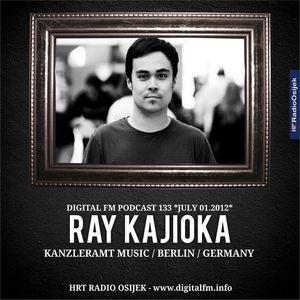 Ray Kajioka DFM Night Sessions 133