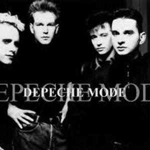 Dj Manipulate Depeche Mode Only Mix 2009 Part 1