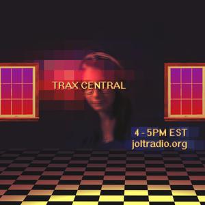 Trax Central 003 - January 17, 2015
