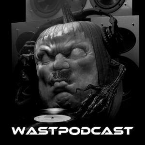 "WASTPODCAST031 // SM ""fatamakan"" NOIZE // 4 decks 2 hour halloween special [320 DL]"