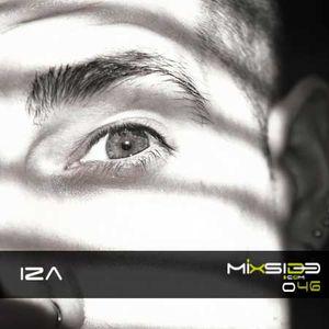 Mixside Podcast 046 - IZA