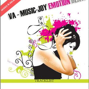 VA - Music-Joy Emotion Beats (mixed & selected by Nass K.)