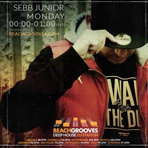 Sebb Junior @ Beachgrooves Radio 01.01.17