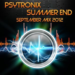 Psytronix - Summer End - Mix September 2012 (Psytrance/Prog Mix)  http://www.psytronix.de/mixe/goa/P