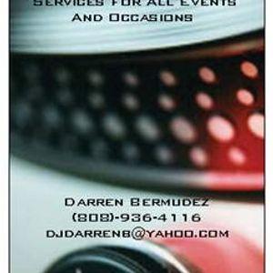 """R-N-B!MixTape Pt. 2: """"Sloppy Seconds""""-DJ Darren B!"""