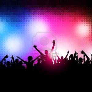Raise Up Mix!