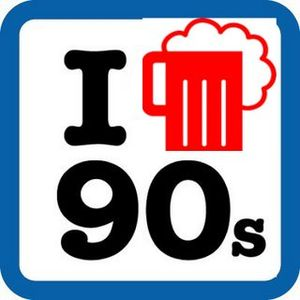 All 90s Long - 03/05/2012 - Alcoholica