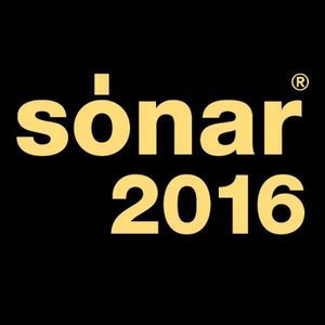 Sónar By Night por Roser V.