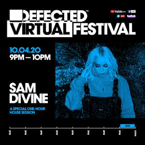 Defected Virtual Festival 3.0 - Sam Divine