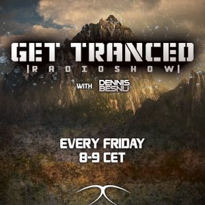 Dennis Besnij pres. Get Tranced & Journey To Happiness vol. 21 (Dreamseekers Guestmix)