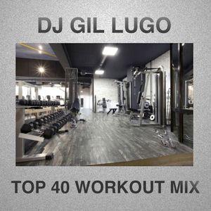 Dance Top 40 Workout Mix