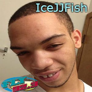 Viral Internet Sensation: IceJJFish