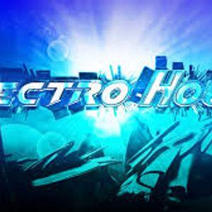 #29 Electro & House 23th April Mix DJMarshmallow