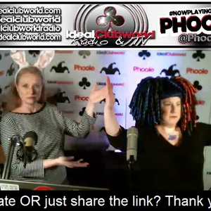 @Phoole and the Gang | Show 147 | ELEVATE | @IdealClubWorld Radio | 20 May 2016