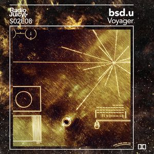 Radio Juicy S02E08 (Voyager by bsd.u)