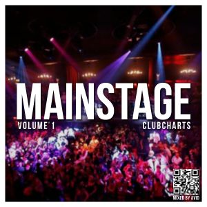 Mainstage - Volume 1 by Avid