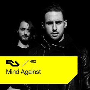 Mind Against - RA.482 (2015)