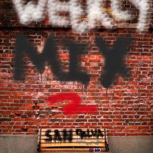 Weekly Wednesday Mix #2