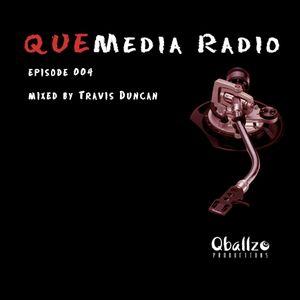 QUEMedia Radio podcast004