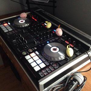 DJ Kriss @ Świąteczny mix ;)