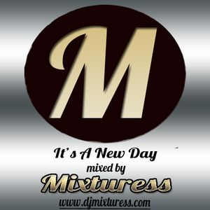 It's A New Day - Mixset