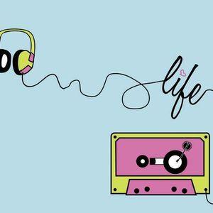 Cockney Lama @LifE-Mus ic Charts Podcast June 2012