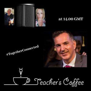 Teachers' Coffee (2020) with Mike Kenteris