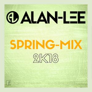 Spring-Mix 2k18