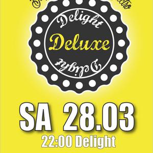 Delight Deluxe! (Mixtape) // by Jack Insane