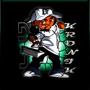 DjKronik- Culture Rock Mix Cd (Oct. 2011)