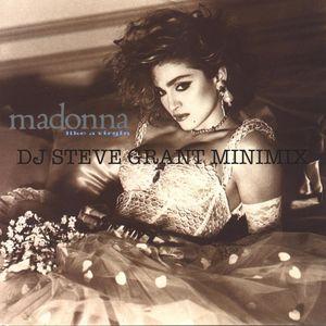 Madonna - Like A Virgin: DJ Steve Grant Minimix