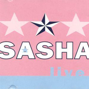 DJ Sasha CD 1 (Edge Promotions) 1992