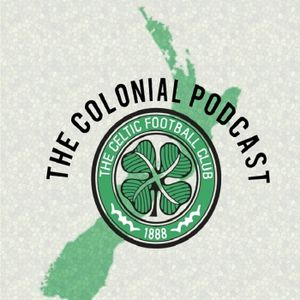 The Colonial Podcast Ep 12 -  Tatts.